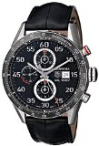 TAG Heuer Carrera Calibre 1887 Automatik Chronograph 43mm CAR2A10.FC6235 Reviews