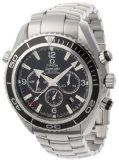 Omega Seamaster Planet Ocean Chrono 2210.50.00 Reviews